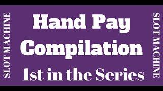 Hand Pay Compilation from the last 4 months. 1st in the Series