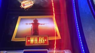 DEMO PLAY on Tim McGraw Slot Machine