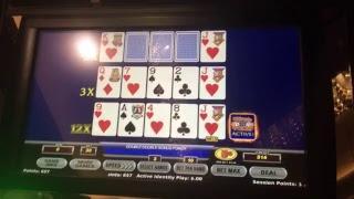 Cosmopolitan Las Vegas live Slot play