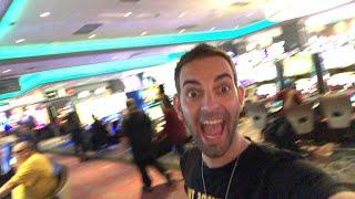 •LIVE at San Manuel Casino •️ Slot Machine Play with Brian Christopher#Ad