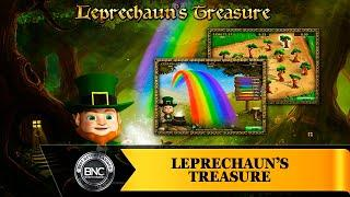 Leprechaun's Treasure slot by Tom Horn Gaming
