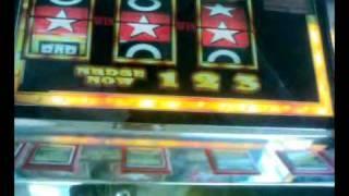 Fruit Machine - Astra - Bullion Bars Old Single Player 3