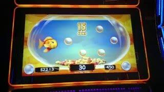 Gold Fish Slots Max Bet Big Win - image 10