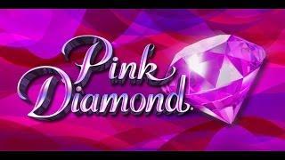 Pink Diamond Free Games Slot Machine Bonus Dollar Denomination