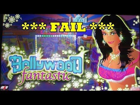 Bally - Bollywood Fantastic!  *** Early Look ***