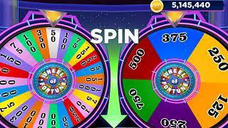 WHEEL OF FORTUNE VEGAS EDITION Video Slot Casino Game with a MONEY WHEEL BONUS