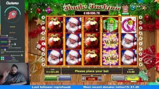 Jingle Jackpot - Sweet Run
