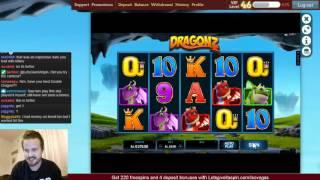 Thursday casino and slots