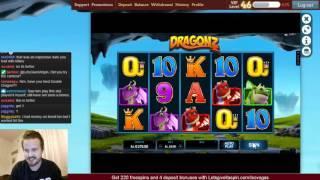 Thursday casino and slots