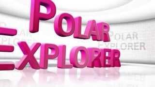 Watch Polar Explorer Slot Machine Video at Slots of Vegas