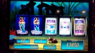 Gold Fish Slots Max Bet Big Win - image 5