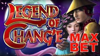 CHASING A HUGE WIN on LEGEND OF CHANG'E