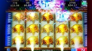 China Mystery HIT & Play - 2c Konami Video Slots