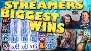 Streamers Biggest Wins – #5 / 2018