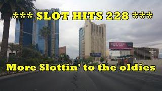 Slot Hits 228 - More Slottin' to the Oldies