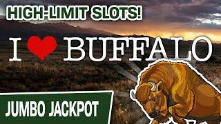 ⋆ Slots ⋆ I LOVE BUFFALO DELUXE HANDPAYS ⋆ Slots ⋆ How About You?