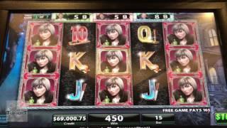 $9,100 Jackpot! | Black Widow Game | Thousands Of Dollars In Rewards!