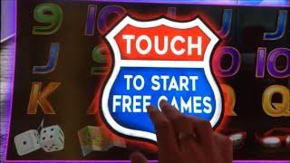 •YAY•ROUTE 66 (FIRE LINK) & DANCING DRUM EXPLOSION Slot Free Play Slot Live•San Manuel & Pechanga•彡栗