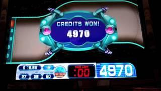 WMS - Super Team Slot - Borgata Hotel and Casino - Atlantic City, NJ
