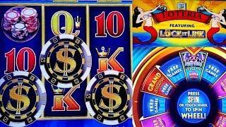 Gold Bonanza ,Loteria Lock It Link, Buffalo Gold & Miss Kitty Slot Machines Bonuses Won | Live Slot