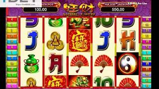Great Stars slot game easy win SCR888•ibet6888.com