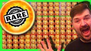 • BIGGEST WIN ON YOUTUBE! • I GOT THE TOP PAY On This Slot Machine... TWICE! SDGuy1234