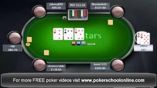 Hand of the Day - Playing Overpairs