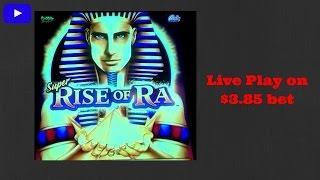 casino live online rise of ra slot machine