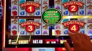 Fortune King Deluxe Slot Machine Bonus WON !! Wonder 4 Fortune King Deluxe