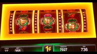 $195 Free Play on BONUS TIMES ~ Fu Dao Le ~ BIG WINS and more! Slot machine wins with Neily 777!