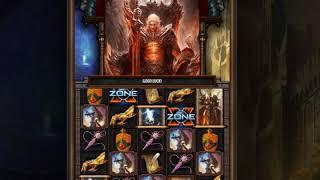 Sword Of Destiny new slot by Scientific Gaming (Bally) good!