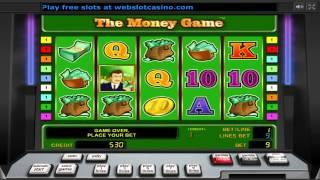 The Money Game! ™ Free Slots Machine Game Preview By Slotozilla.com