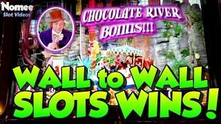 •BIG WIN!!• Volcanic Rock Fire Slot Machine - SLOTS of WINS!! • Episode Six