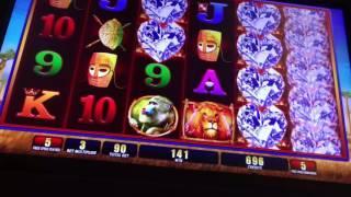 Bull Elephant Slot Machine ~ Free Spin Bonus! ~ MORE LIKE BULL CRAP!!! • DJ BIZICK'S SLOT CHANNEL