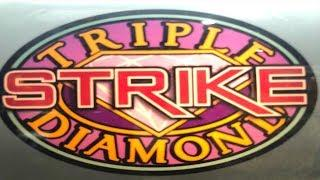Big Win•Triple Strike $1 Slot•Black Diamond / San Manuel Casino & Pechanga Resort Casino