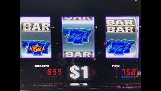•Big Win etc.• $1 Slot, 2c Slot and 1c Slot Machine, San Manuel & Barona Casino, Akafuji Slot • AKAF
