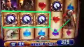 • LIVE SLOT MACHINE JACKPOT HAND PAY on KING of AFRICA •