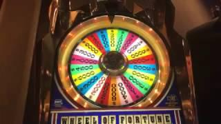 • WHEEL OF FORTUNE HANDPAY • TOP DOLLAR • PHOENIX GOLD • LIGHTNING LINK • LIVE PLAY ON GOOD FORTUNE