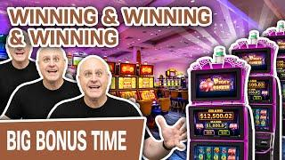 ⋆ Slots ⋆ winning & Winning & WINNING on Lock It Link: PIGGY BANKIN' ⋆ Slots ⋆ King RAJA Is HERE!