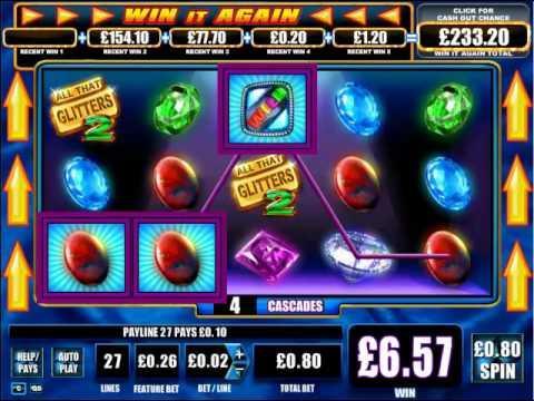 All that glitters 2 casino game casino emerald inc resort star