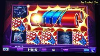 Slots Weekly Highlights #22 For you who are busy•+ Unpublished Video, EUREKA REEL BLAST, San Manuel