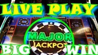 MAJOR DREAM WIN CAUGHT LIVE PLAY CROWN CASINO Episode 116 $$ Casino Adventures $$ pokie slot win