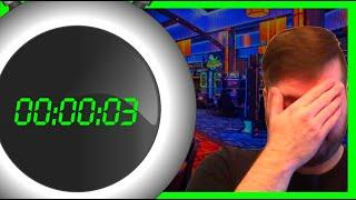 • I LOST ALL MY WINNINGS IN THE MATTER OF 3 SECONDS! • Gambling W/ SDGuy1234