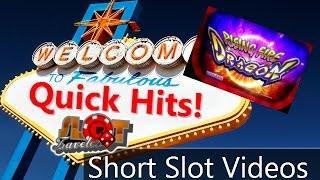 RISING FIRE DRAGON Slot Machine Nice Bonus • SlotTraveler •