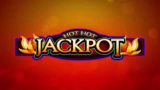 Hot Hot Jackpots