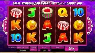 So Much Candy• - Onlinecasinos.Best