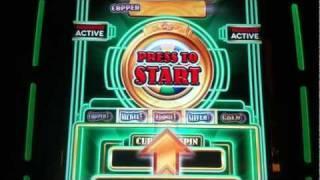 Golden Wheels Slot Wheel Spin Bonus Game ($0.40)