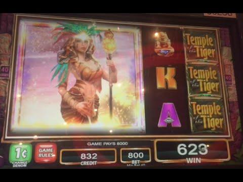 Spiele Tiger Temple - Video Slots Online