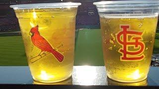 Mukbang With Goodlife Slots At Busch Stadium