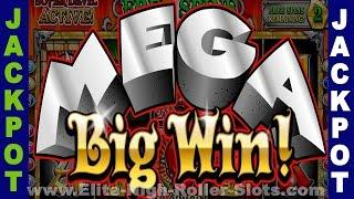 •$899,000 Thousand Dollar Bonus MEGA BIG WIN!!! JACKPOT HANDPAY!!! Vegas High Limit Video Slots • Si